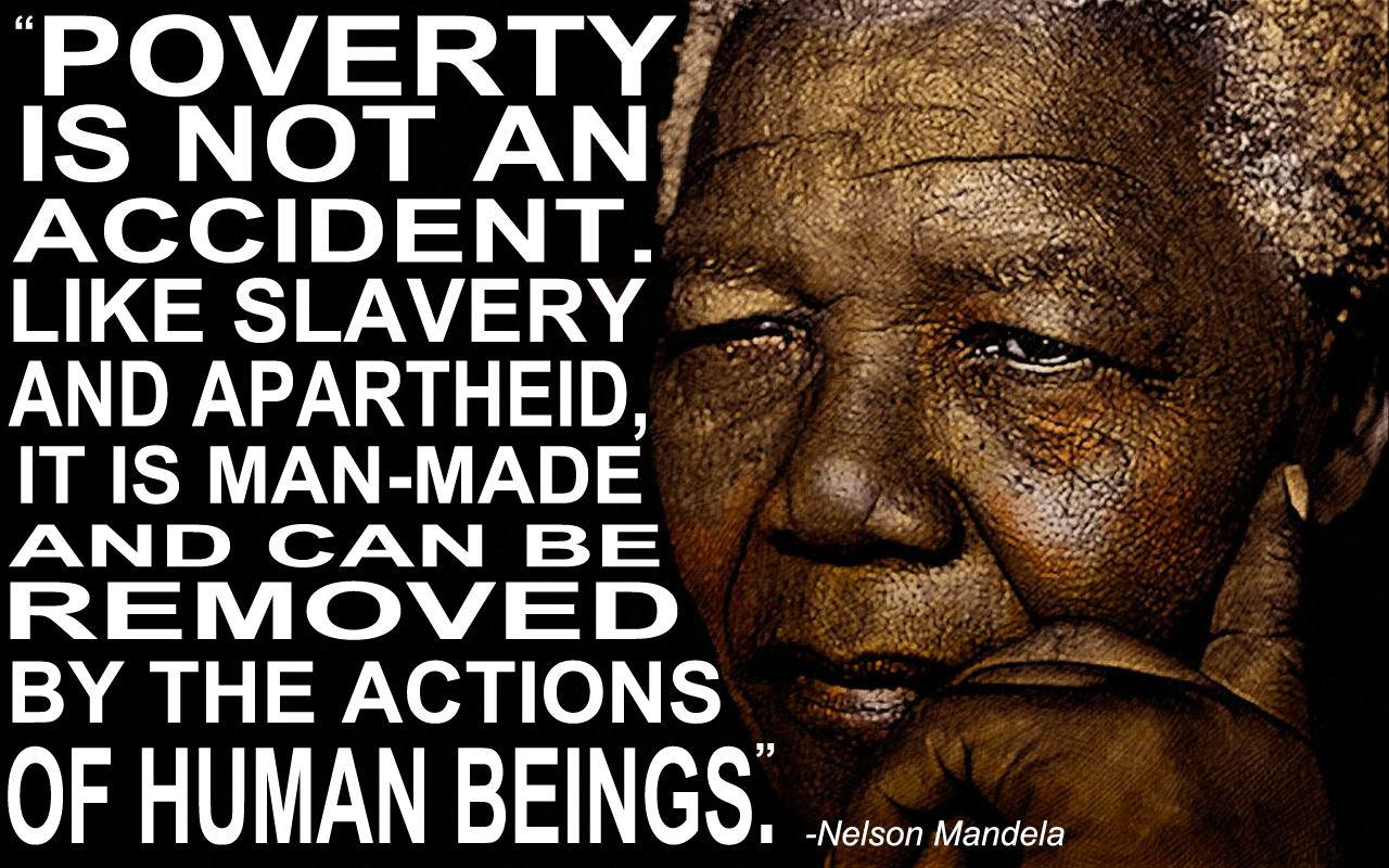 inspirational collection of quotesnelson mandela - funpulp