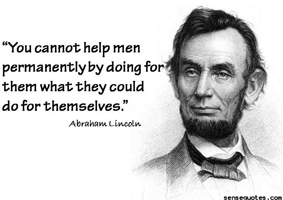 Abraham Lincoln Quotes On Life Endearing Quotesabraham Lincoln Images Abraham  Lincoln Quotes Business
